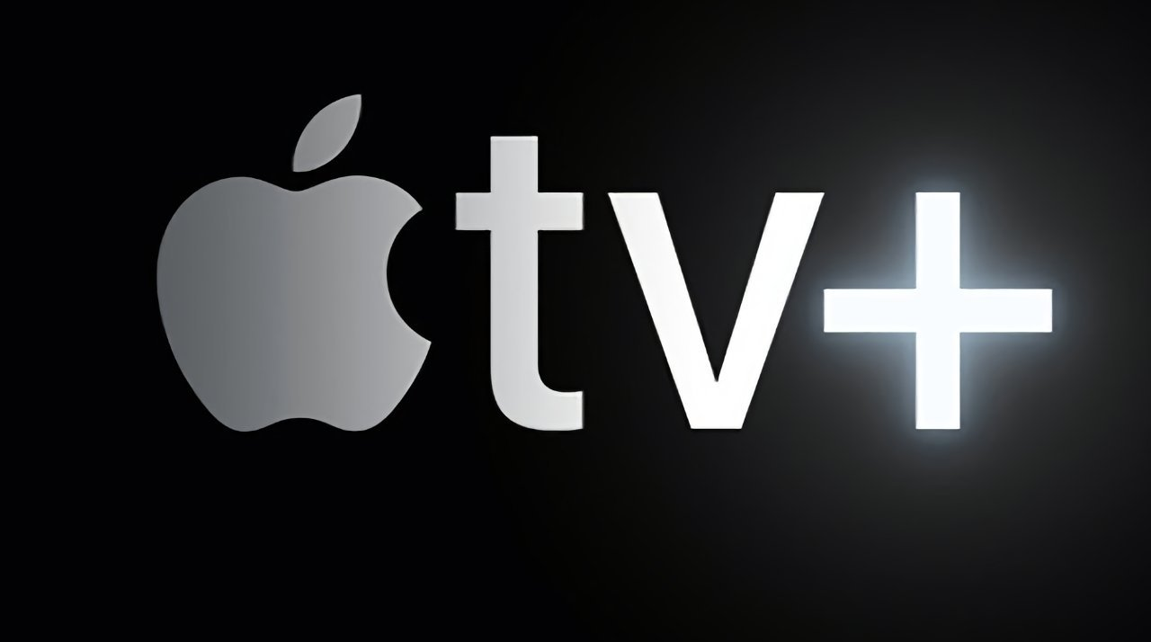 Apple TV+ now counted in Nielsen's streaming charts
