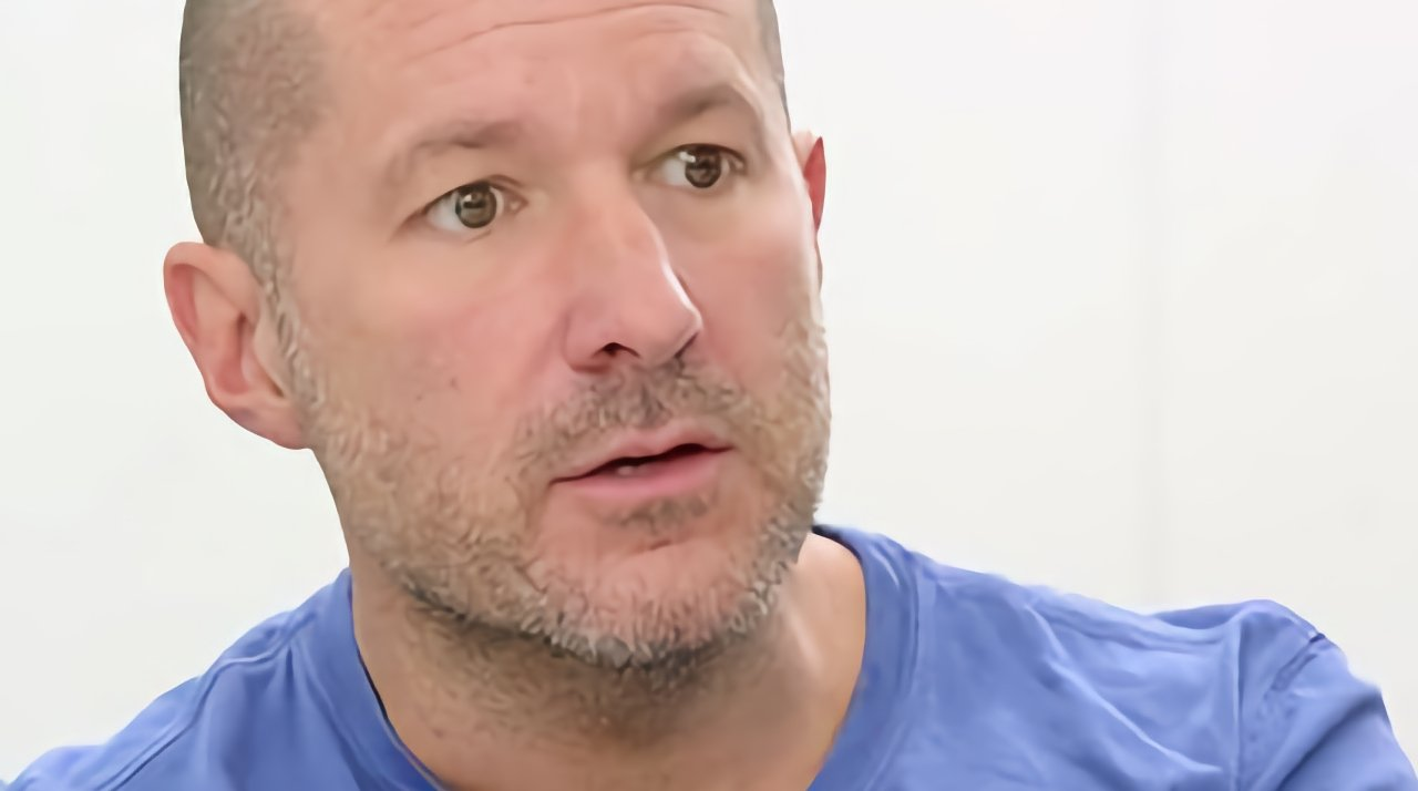 No, Apple is not making better products because Jony Ive left