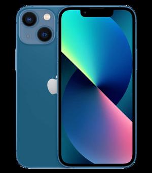 Apple iPhone 13 mini in Blue