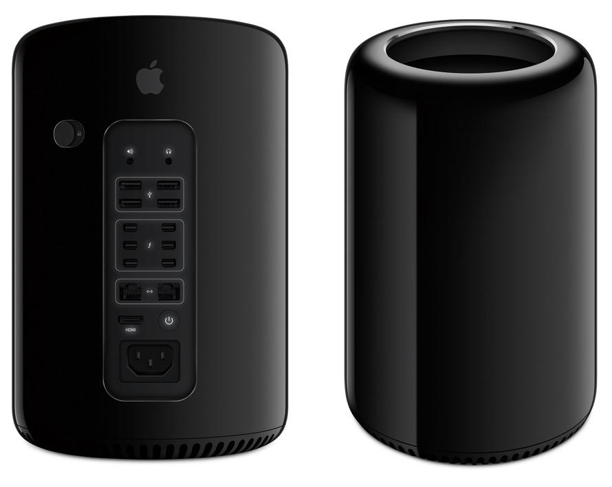 2018 Mac Pro