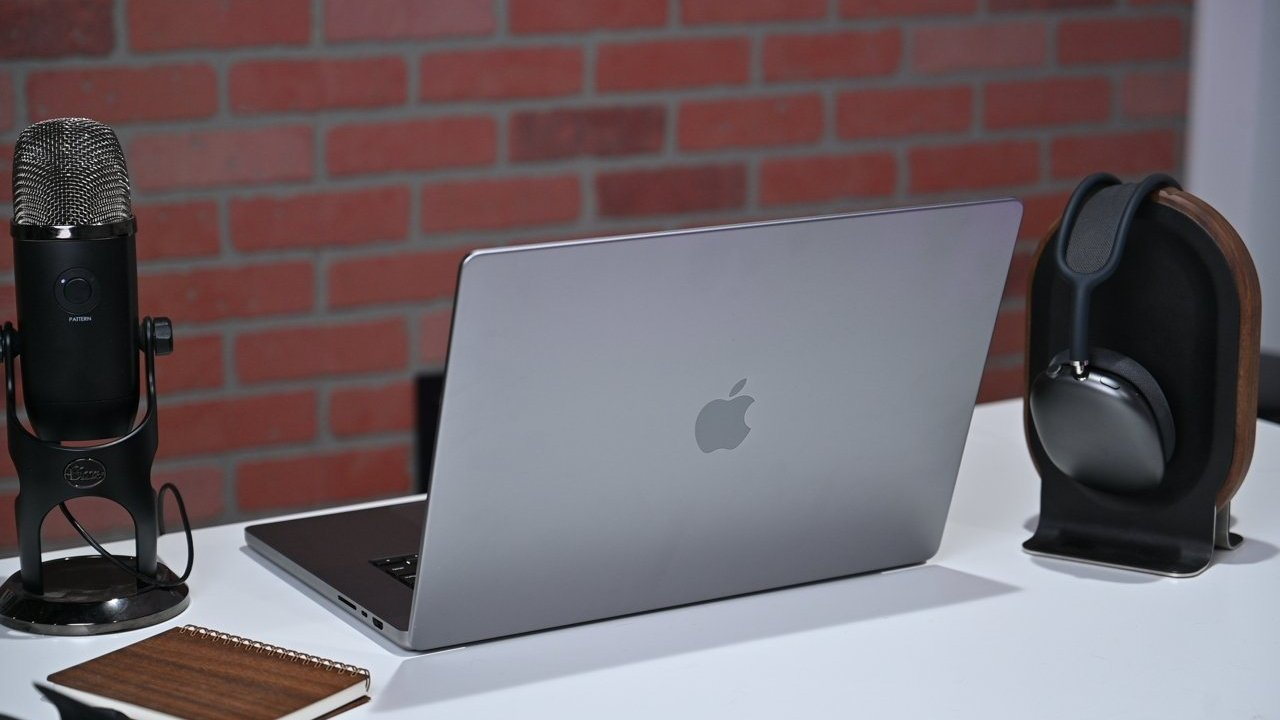 16-inch MacBook Pro
