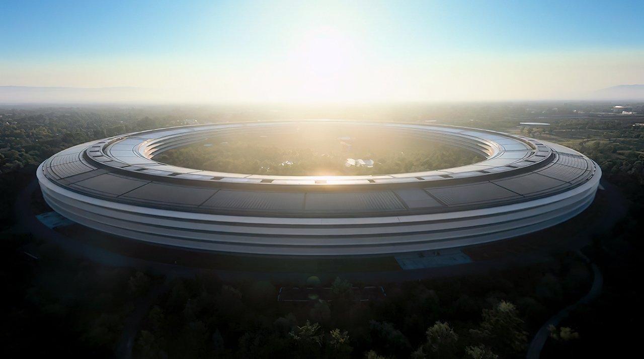 Apple Park | Design, History, Layout