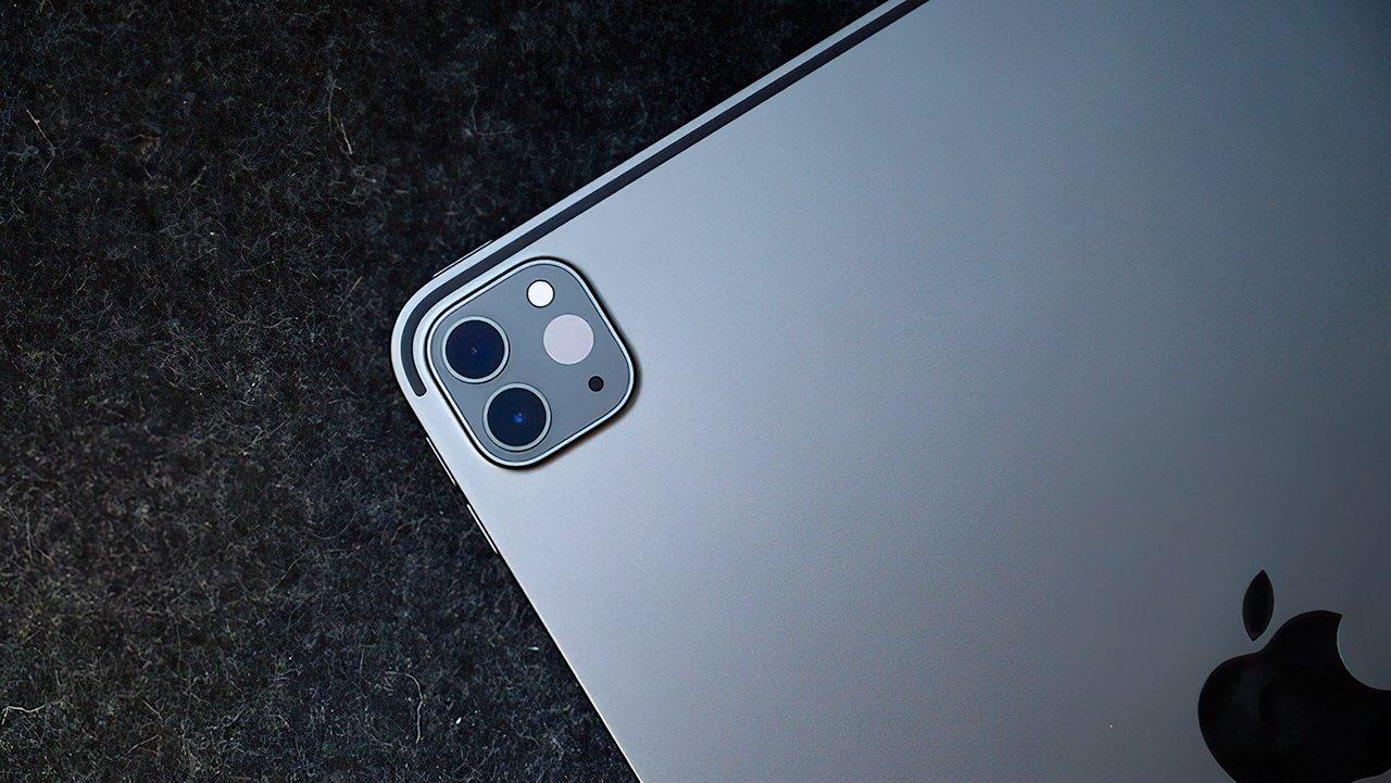11-inch iPad Pro