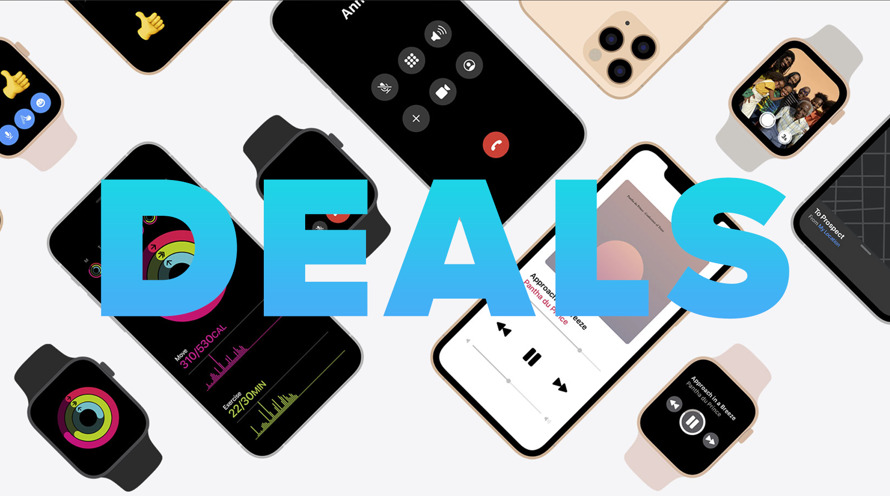 Best iPhone Deals