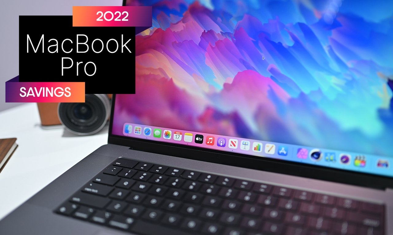 Best MacBook Pro Deals