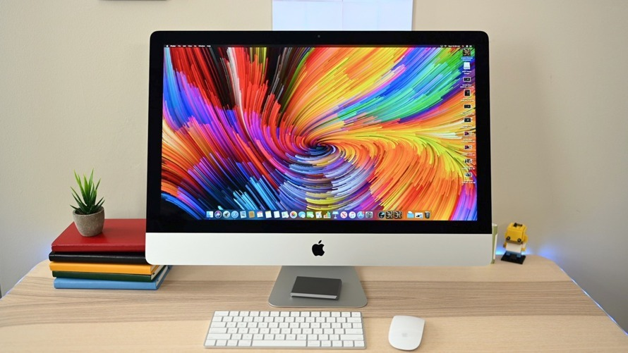 2020 iMac