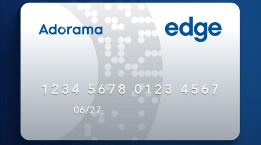 Adorama Edge Credit Card