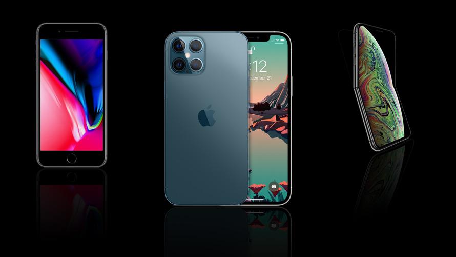 Next iPhone