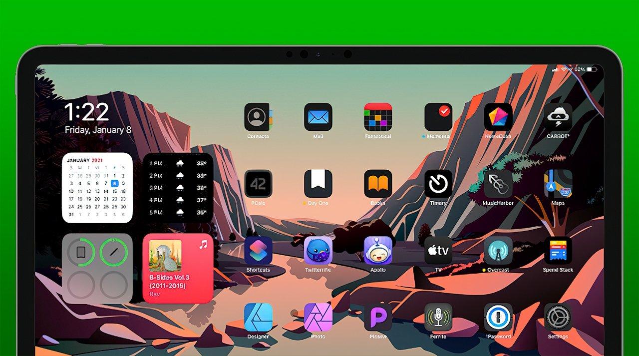 Next iPad Pro