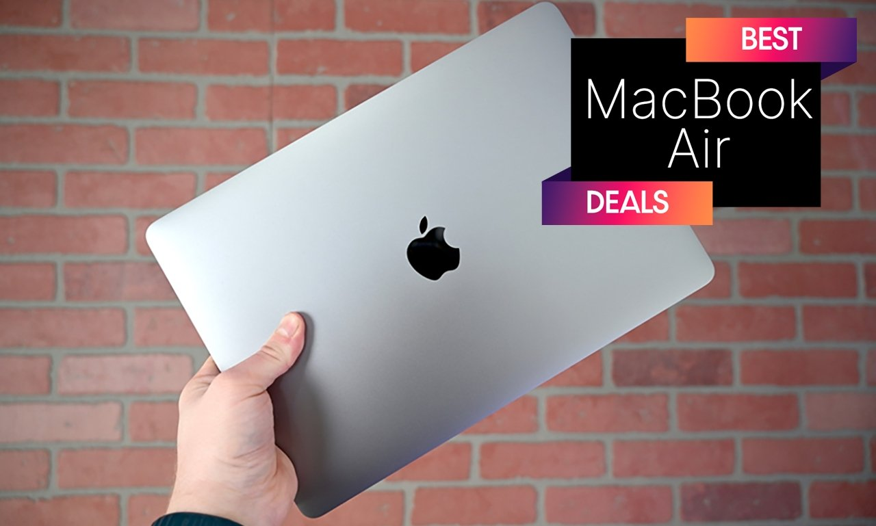 Best MacBook Air Deals