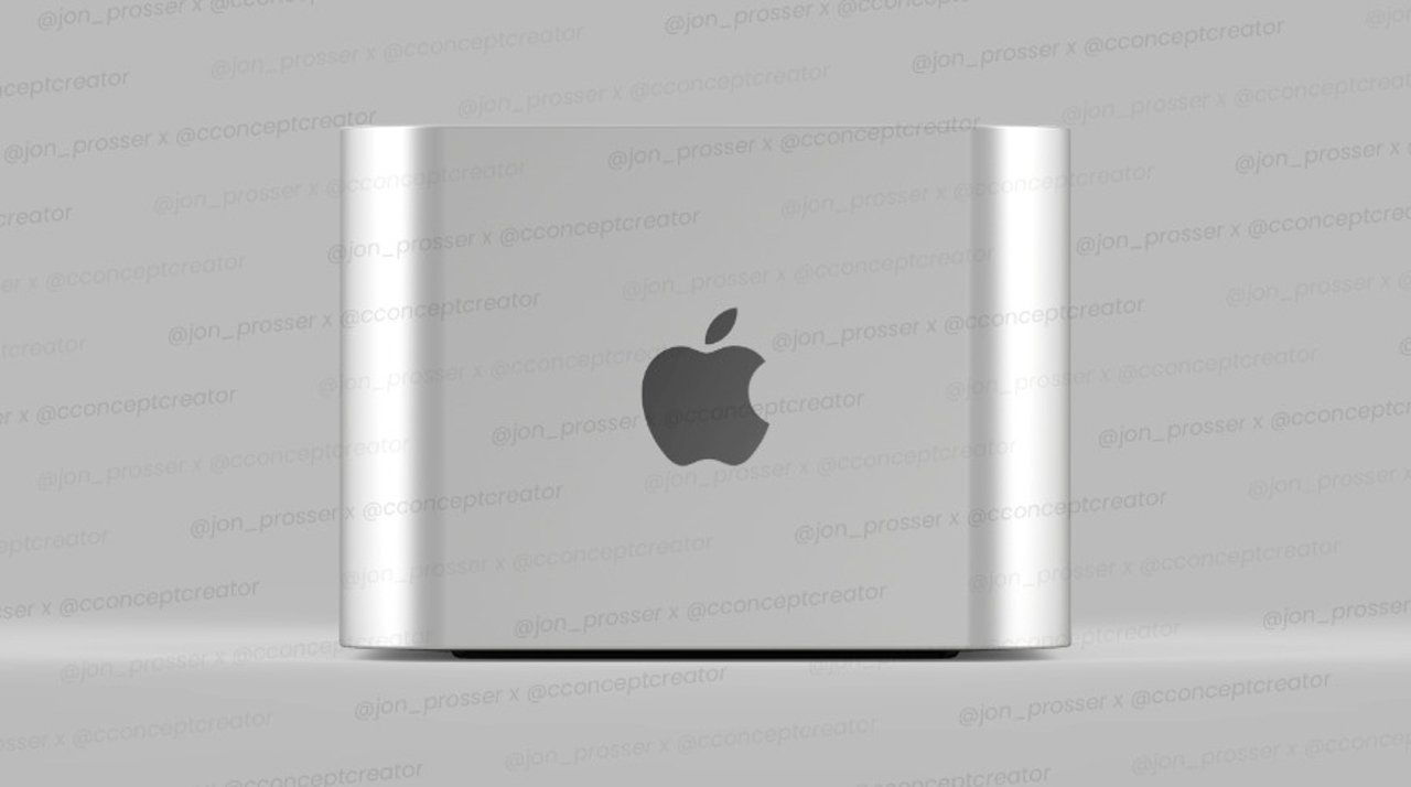 Next Mac Pro