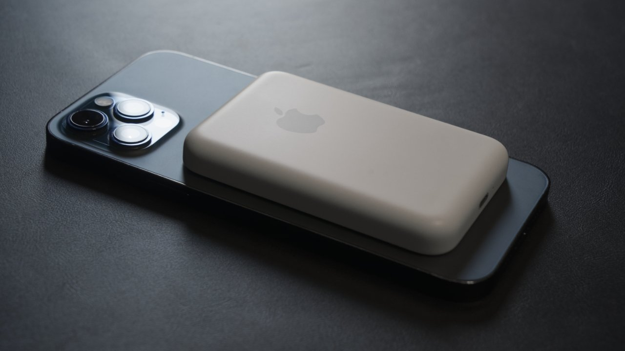MagSafe Battery Pack