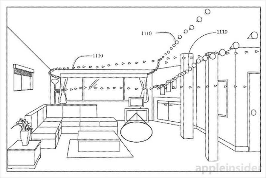 Apple VR/AR
