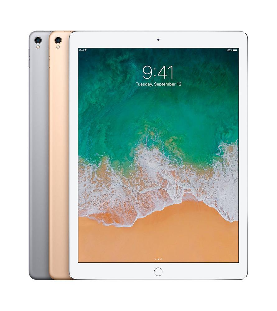 2017 iPad Pro
