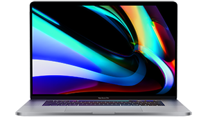 MacBook Pro 16 Inch Price