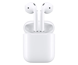 Apple AirPods 2 and AirPods Pro