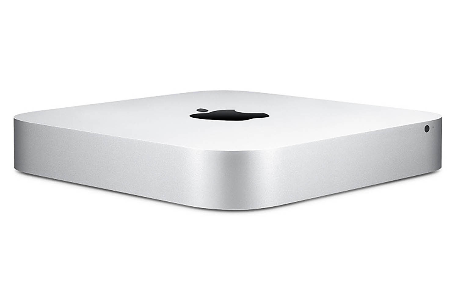 Apple's upgraded last-gen Mac mini is just $499