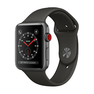 Apple Watch Series 3 GPS and Cellular Prices