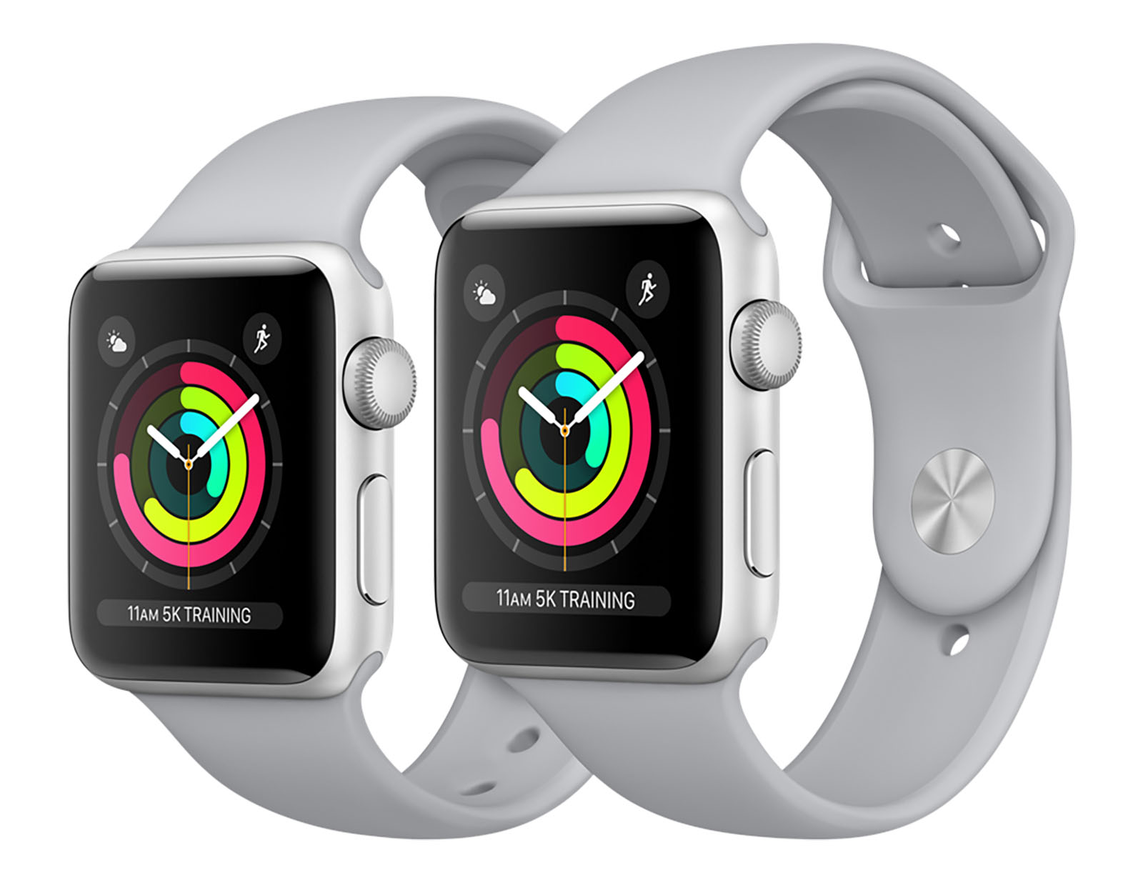 info for 9cf97 c9110 Apple Watch Series 3 (GPS Only)| AppleInsider