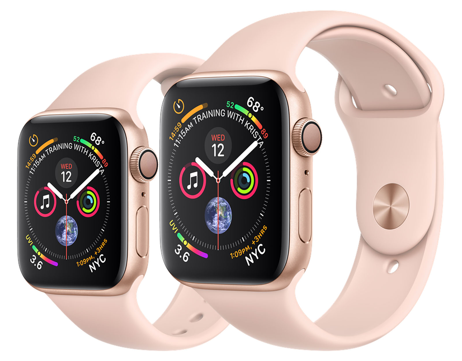 buy popular d3acc f0060 Apple Watch Series 4 (GPS Only)| AppleInsider