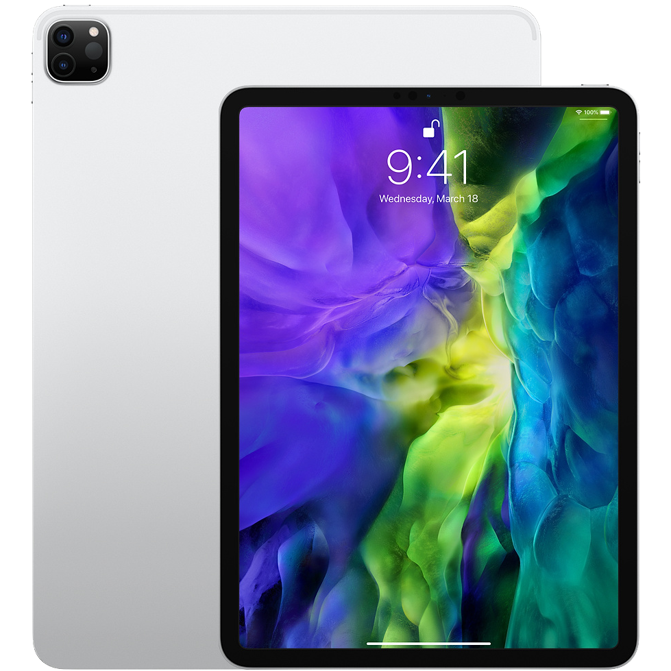 New 2020 iPad Pro discounts