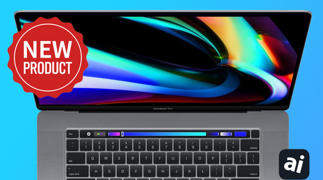 Apple MacBook Pro 16 inch deals