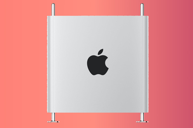 2019 Apple Mac Pro deal