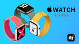 Save up to $50 on Apple Watch 5