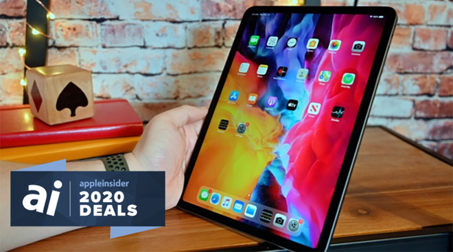 Apple 2020 iPad Pro sale