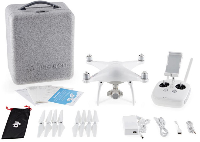 DJI Phantom 4 deal