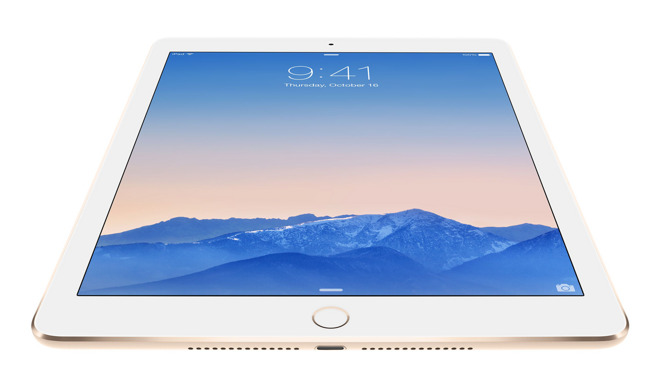 iPad Air 2 $499 deal