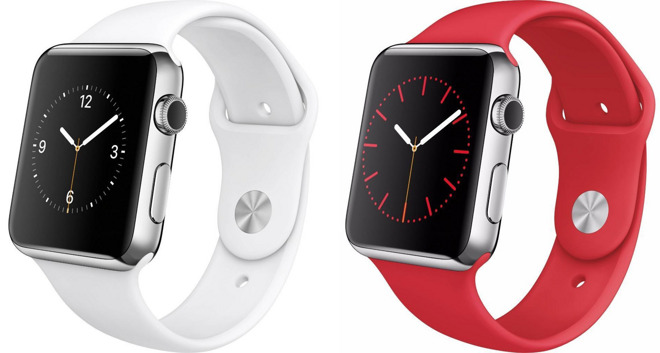Apple Watch Sport 42mm deal