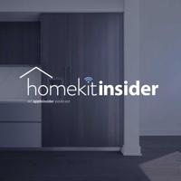 HomeKit Insider Podcast Logo